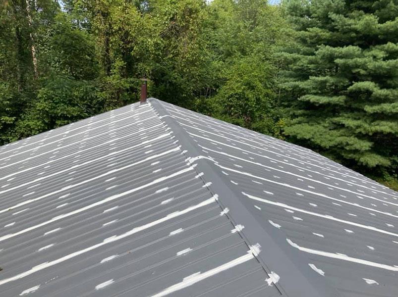 Roof Painting & Coatings | Van Tuinen Painting