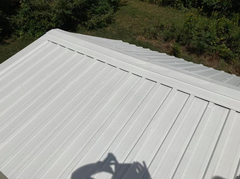 Commercial Roof Coatings Kalamazoo, MI | Van Tuinen Painting