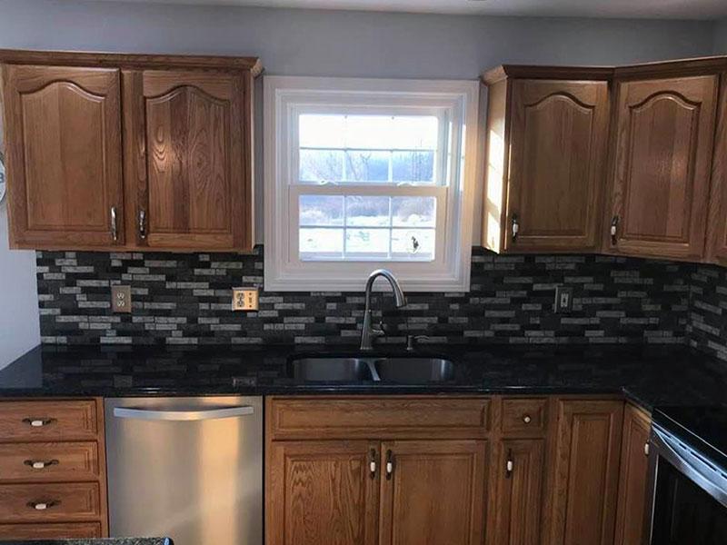 Kitchen Painters Southwest, MI | Van Tuinen Painting