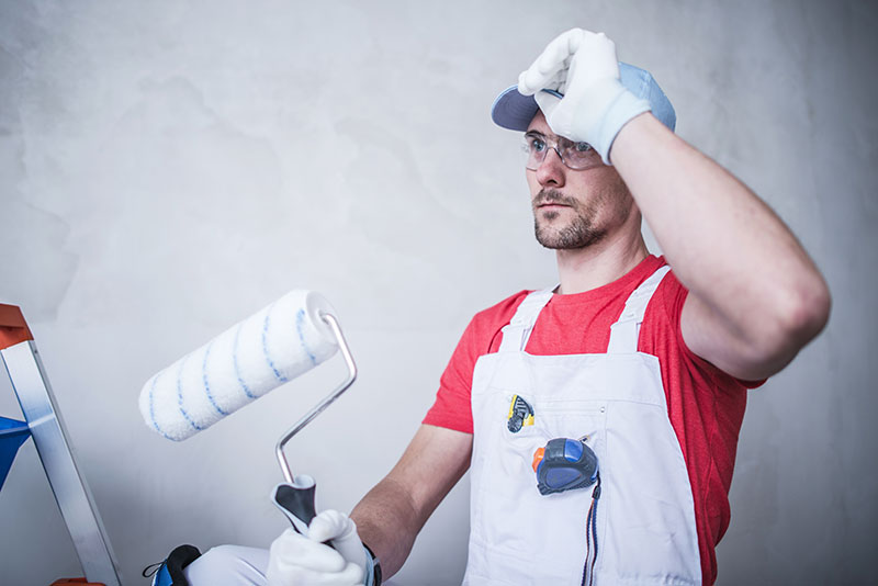 Quality Painting Contractors in Southwest Michigan | Van Tuinen Painting